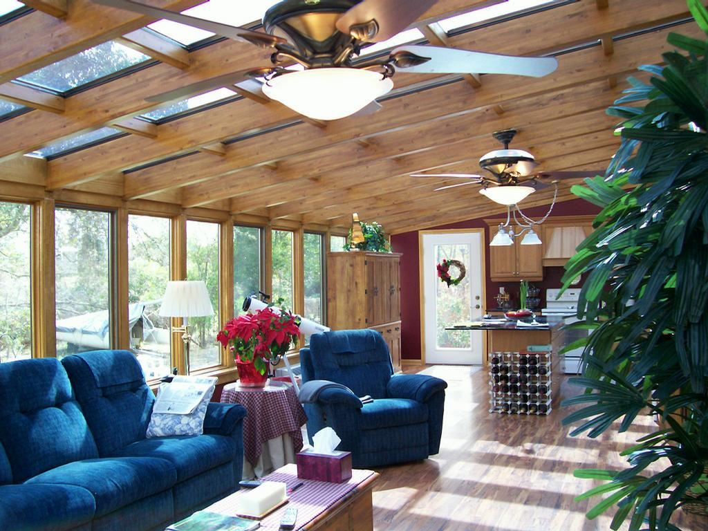 Image of: sunrooms designs