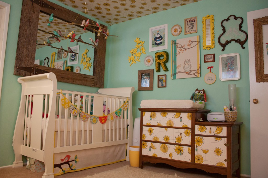 toddler boy room decor diy