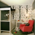 wall decoration ideas for baby