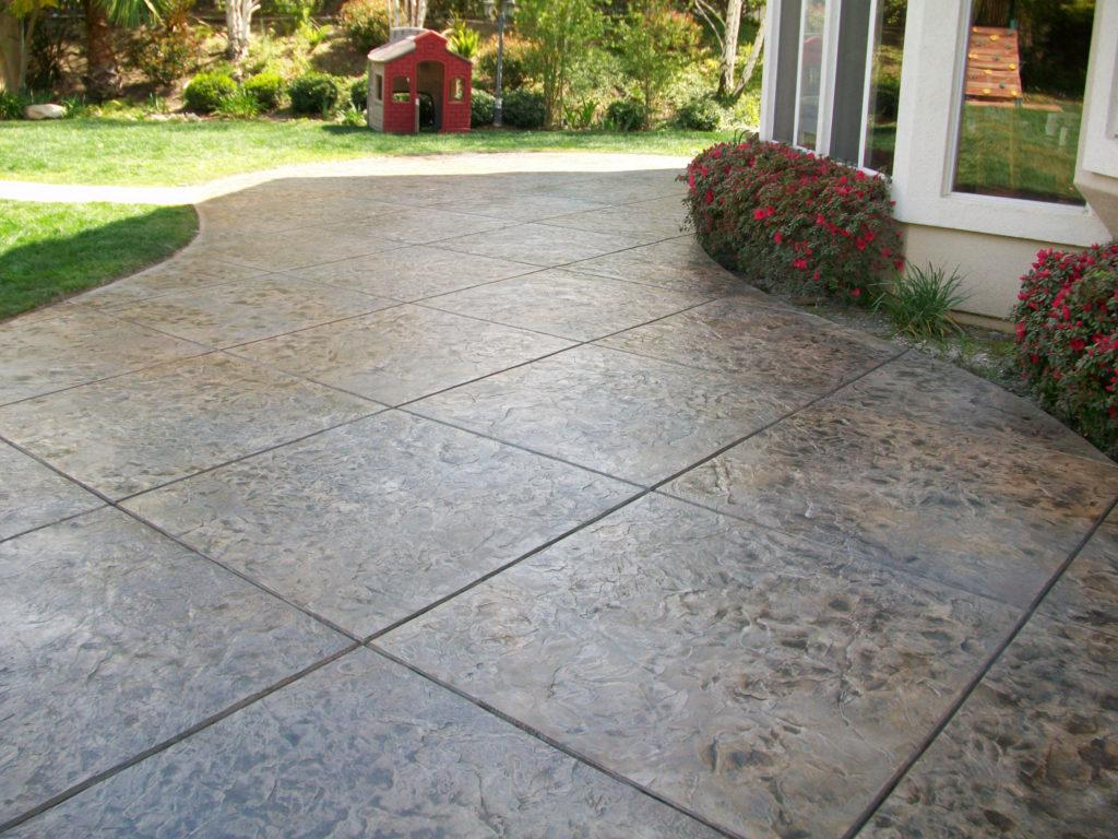 Image of: Cool Driveway Design