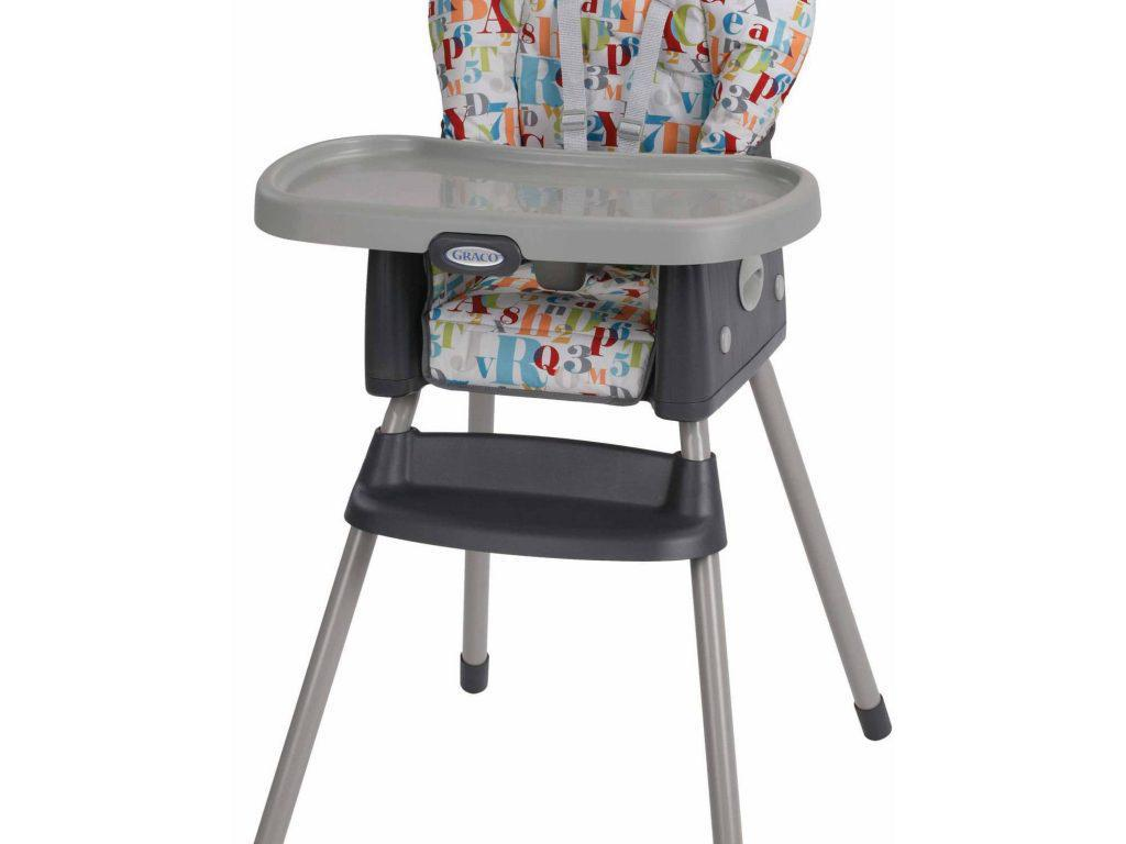 Image of: Diy Booster Seat For Table