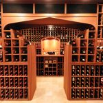 Wine cellar design 902
