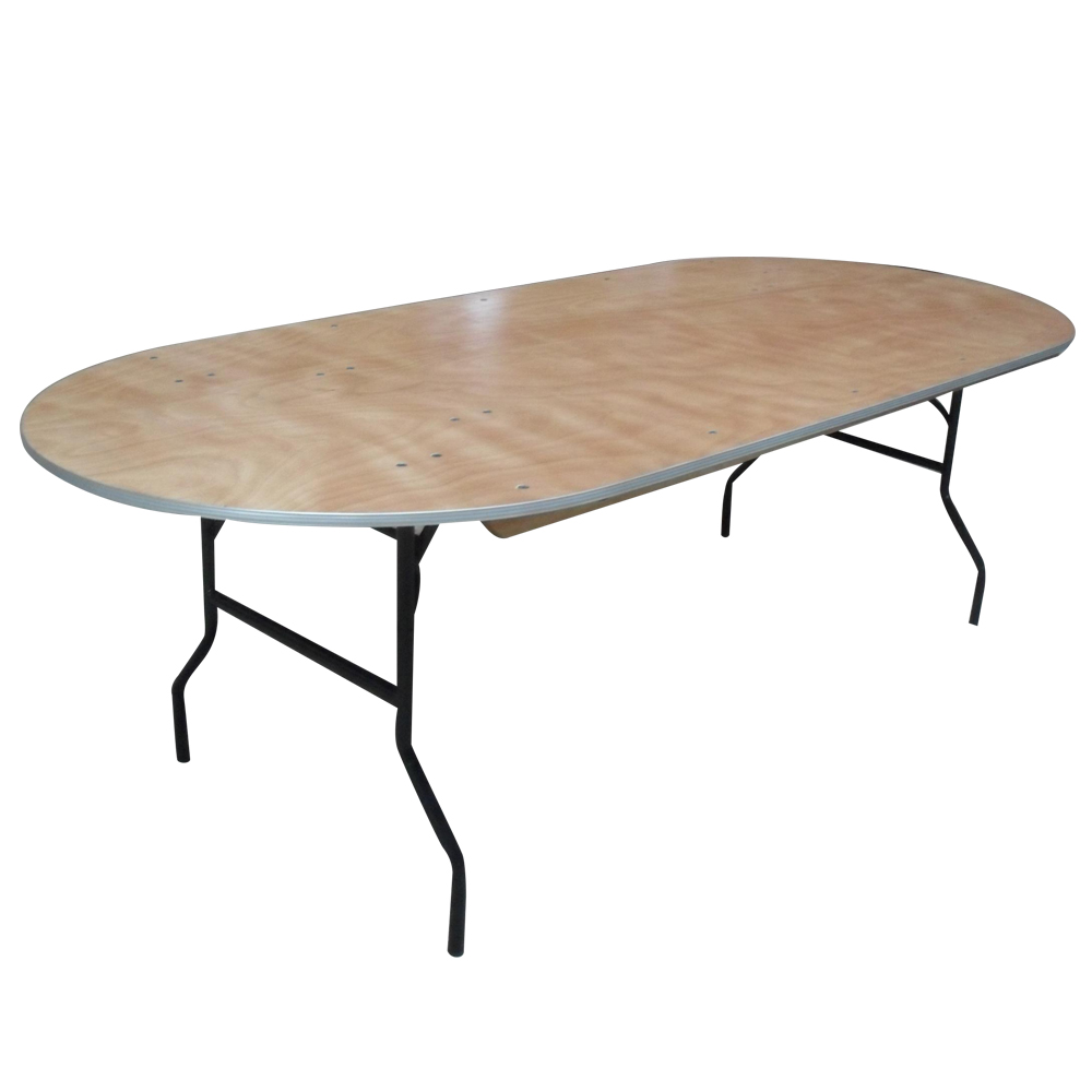 Image of: aluminum folding table camping
