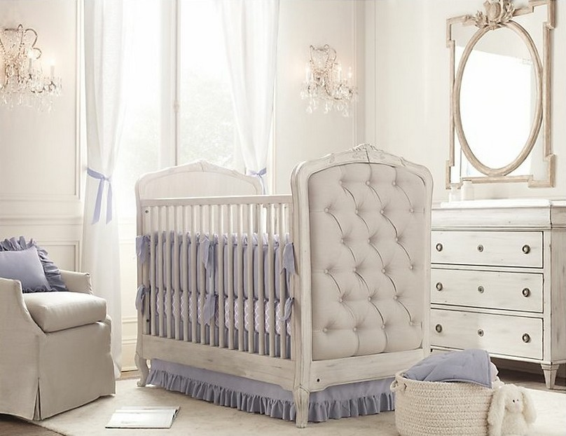 Image of: baby room decorating ideas photos
