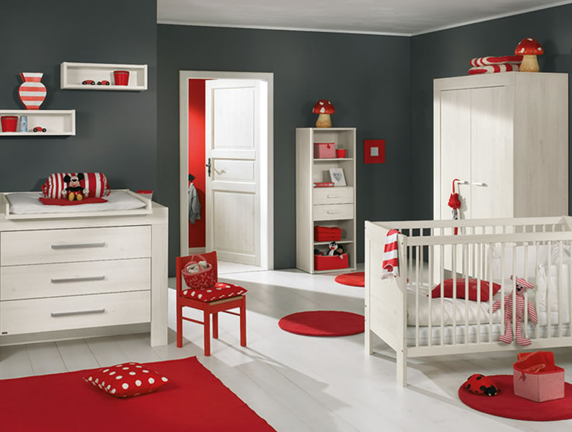 Image of: baby room ideas and decor