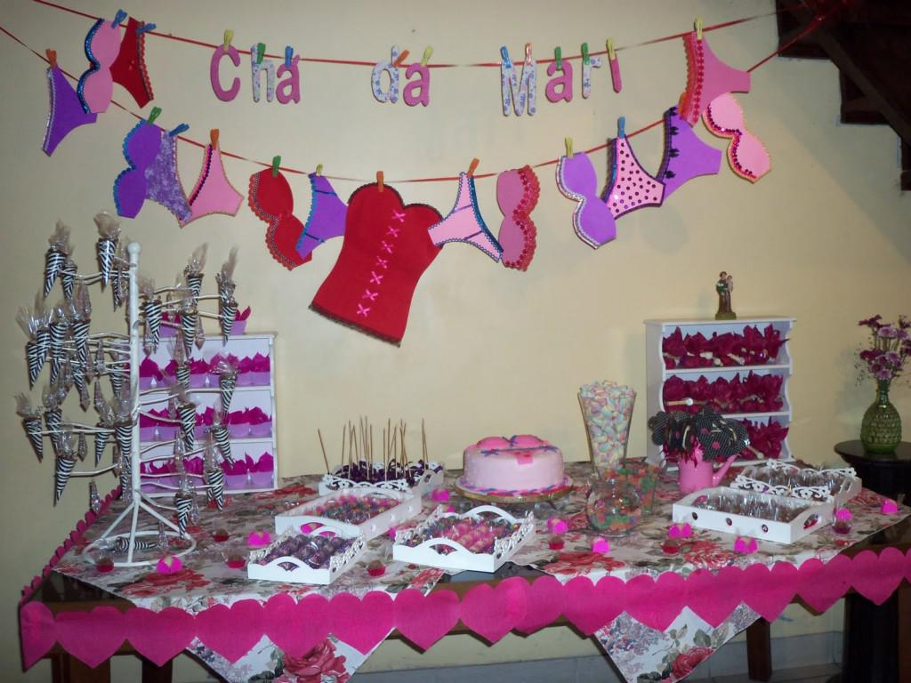 Image of: Adorable Bachelorette Decorations