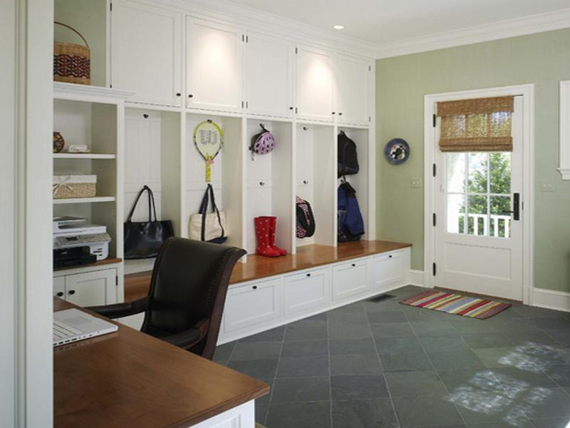 Image of: best mudroom design