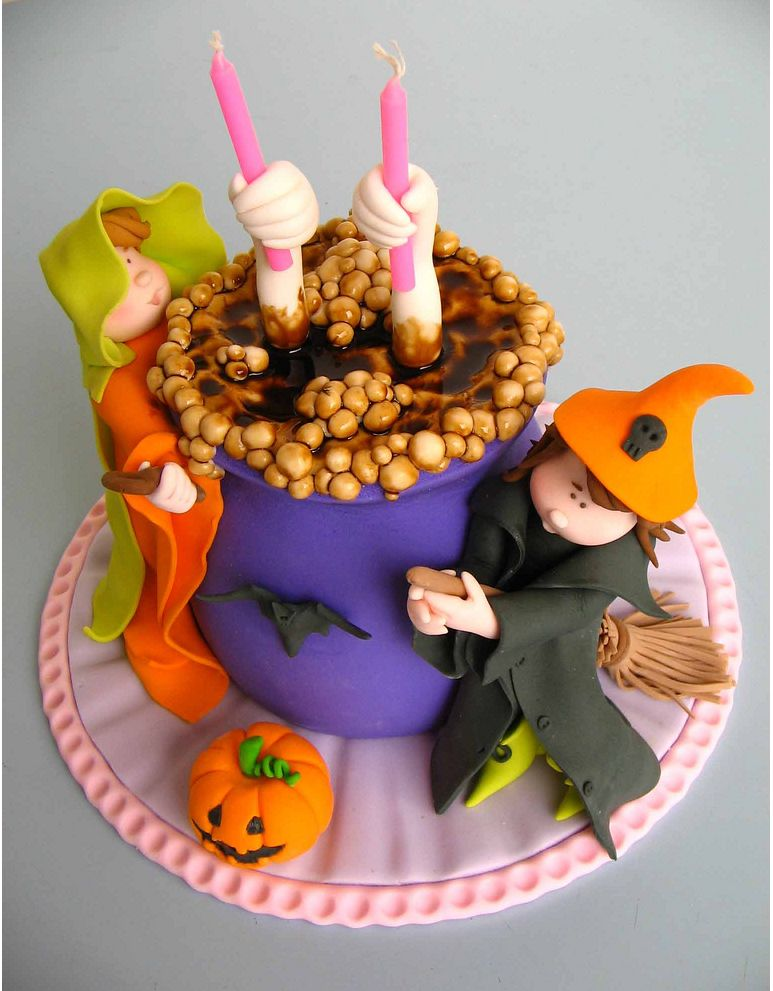 Image of: cake decorations disney