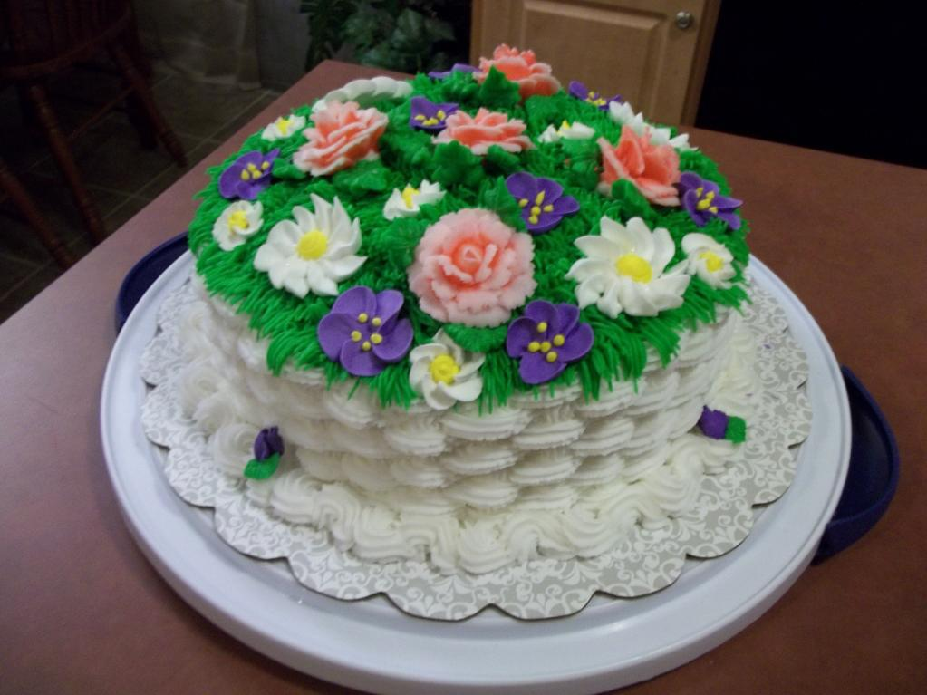 Image of: cake decorations