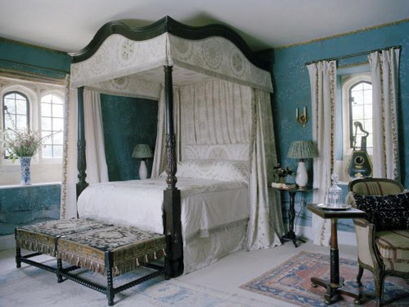 Image of: canopy ideas bedroom