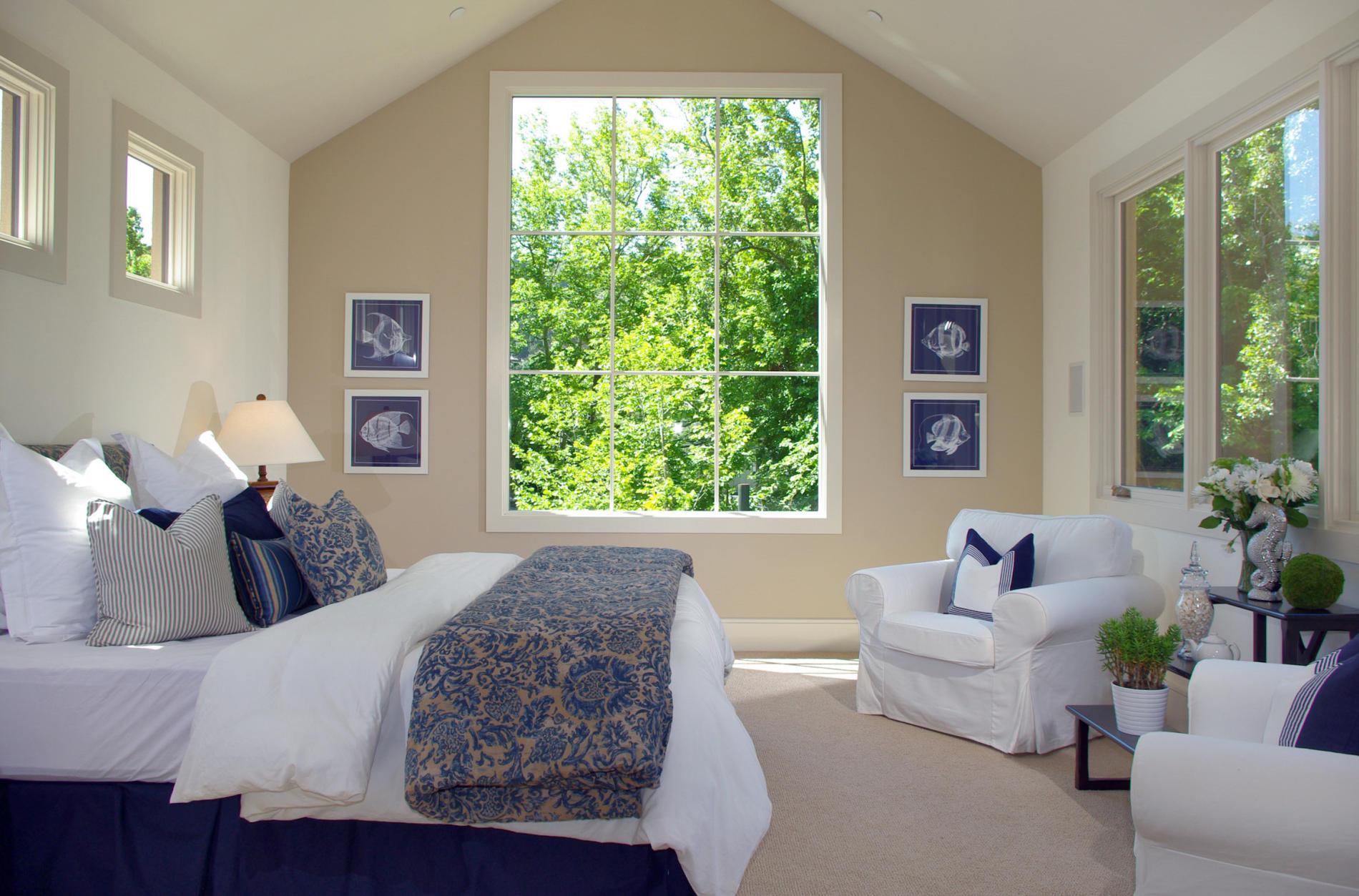 coastal wall decor bedroom