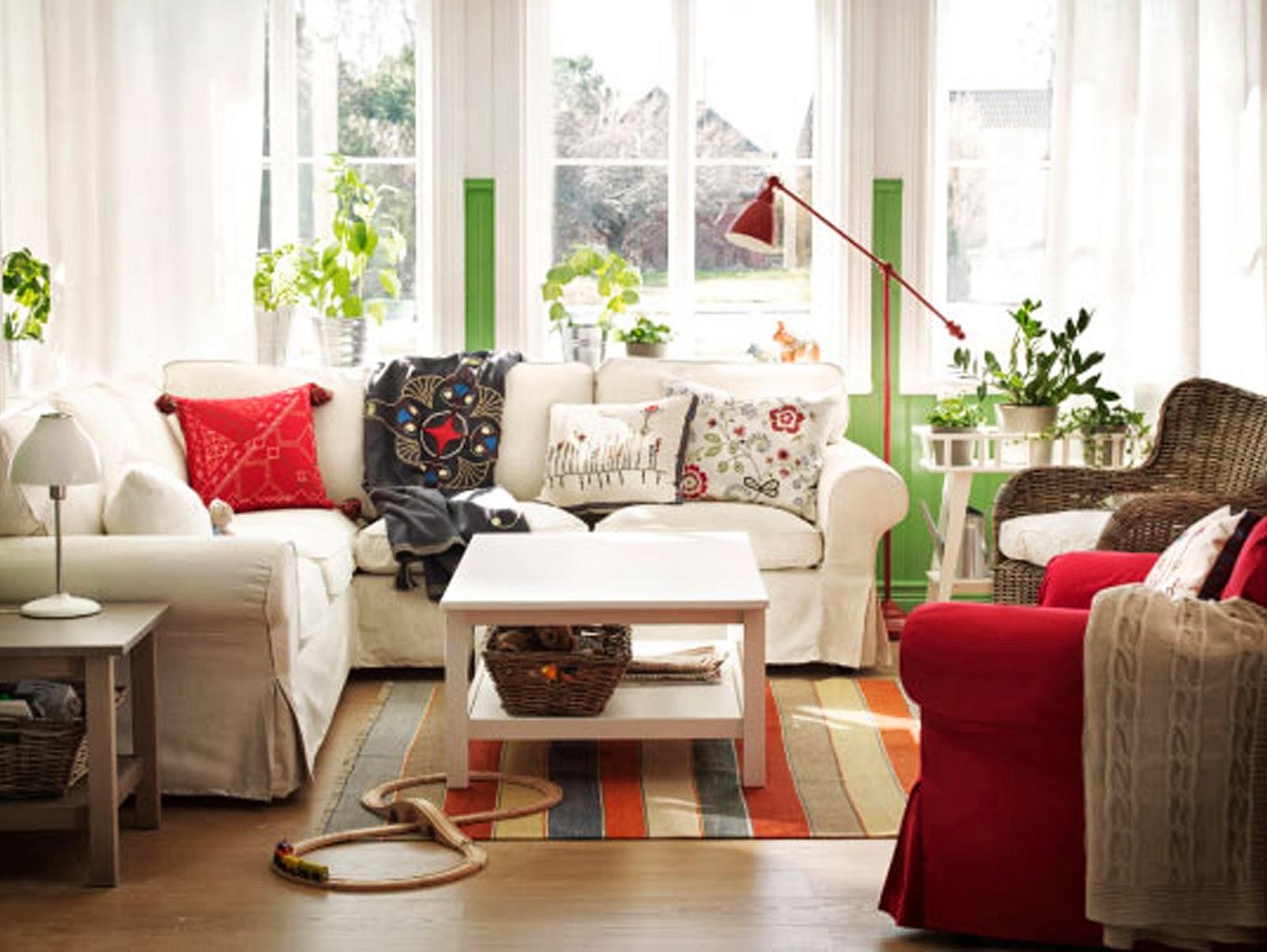 Image of: cottage style decor