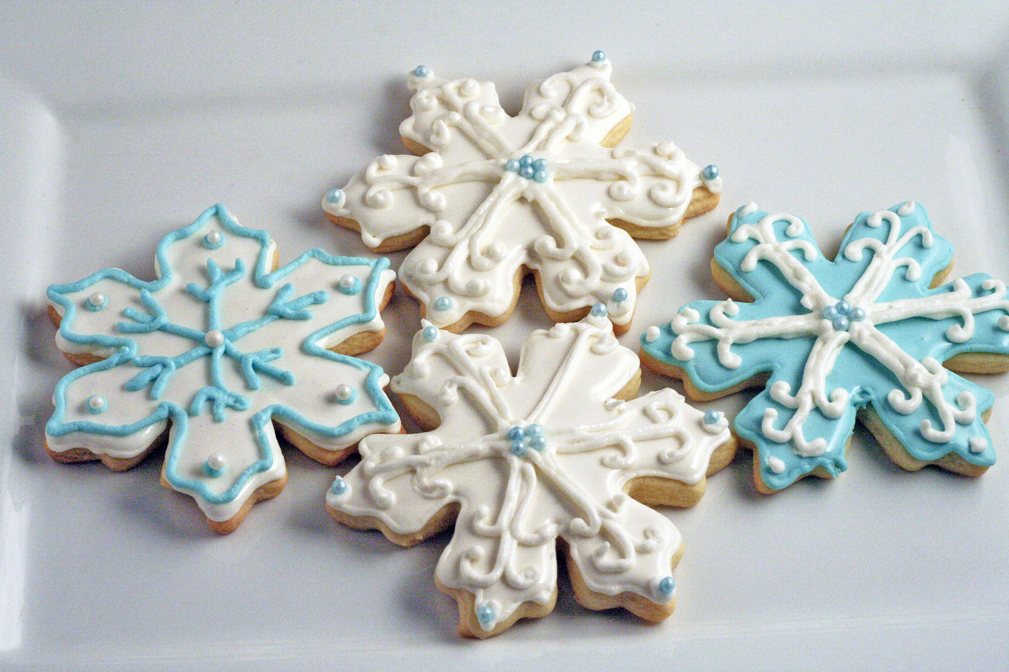 Image of: decorate sugar cookies