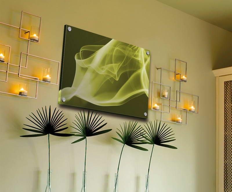 Image of: decorative wall panels