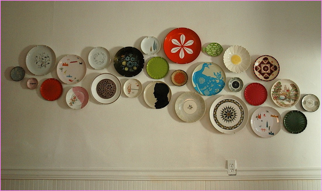 Decorative Wall Plates For Hanging – ICMT SET : Decorative ...
