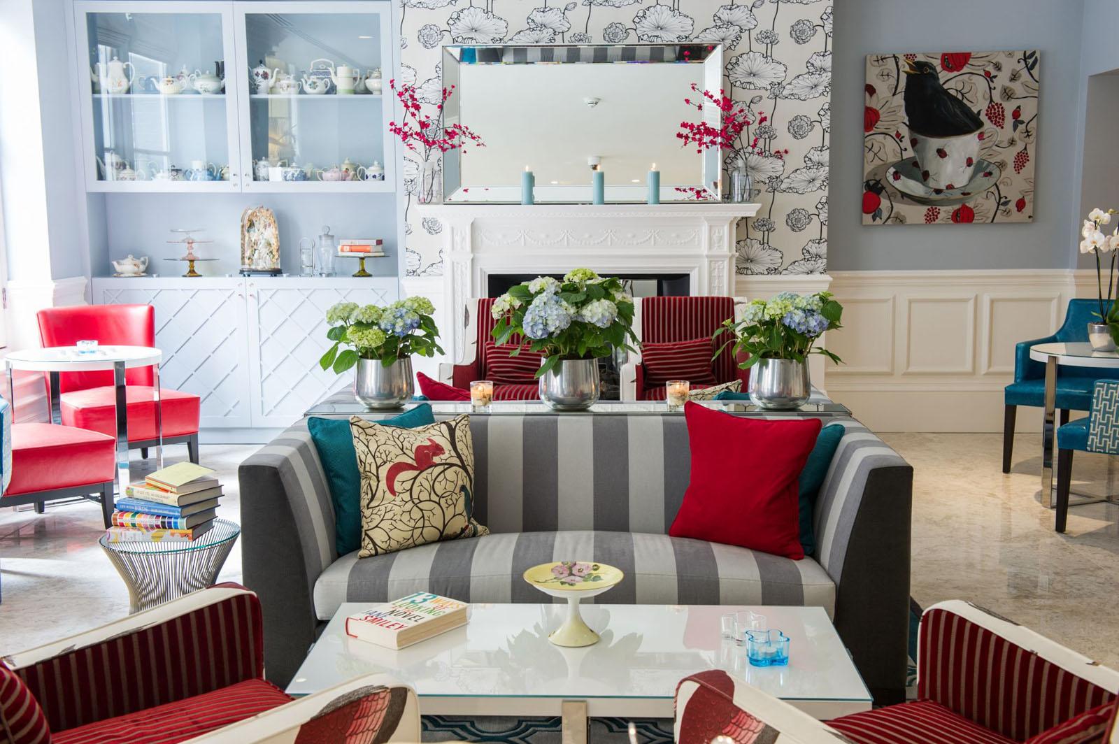 Image of: elegant coastal wall decor