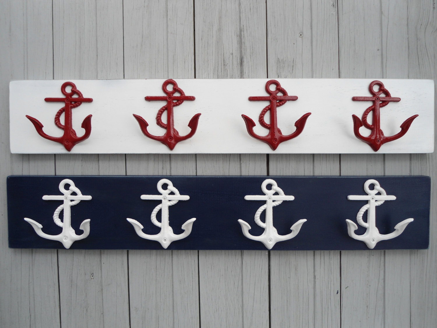 etsy anchor wall decor