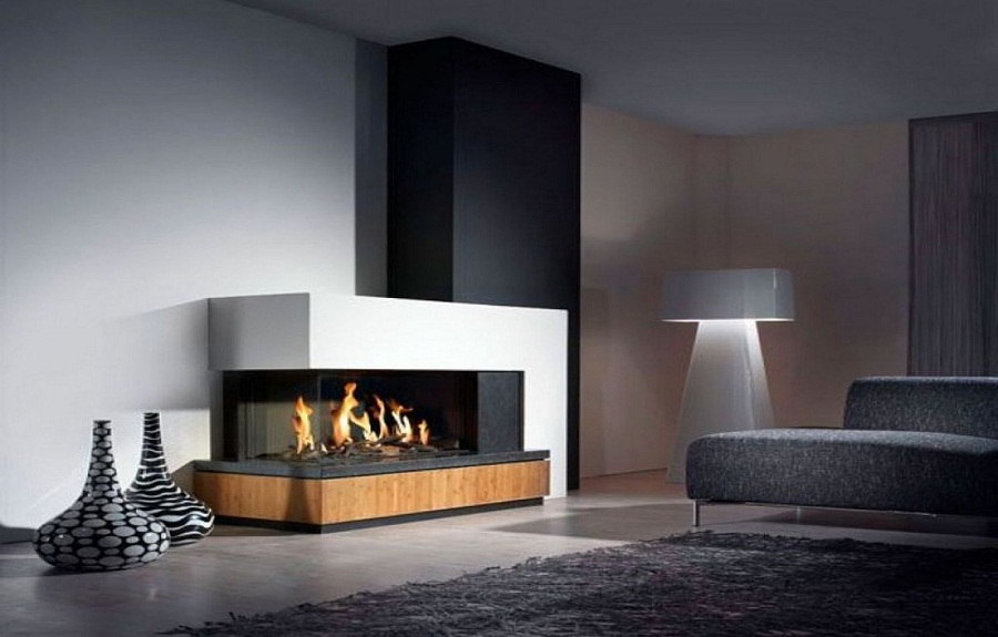 Image of: fireplace design ideas uk