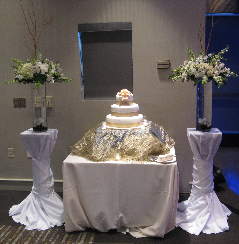 Image of: flower decor
