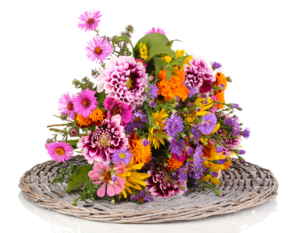 Image of: flower decoration