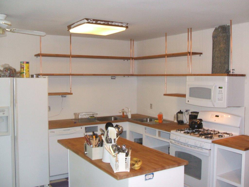 ikea butcher block kitchen table