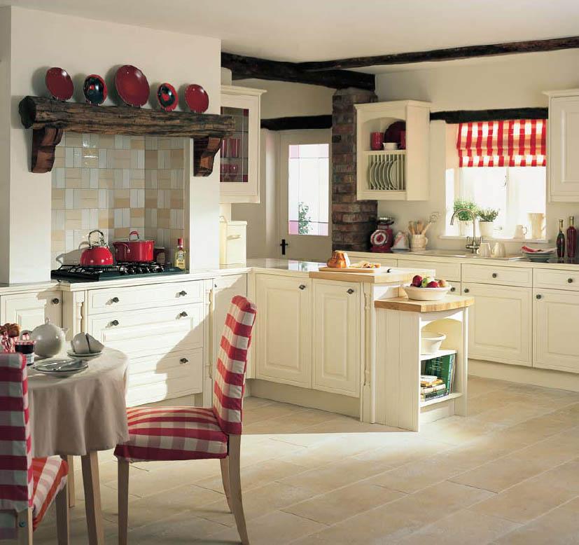 The Italian Kitchen Décor – ICMT SET