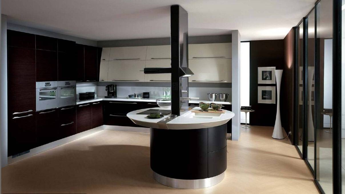 Image of: italian kitchen decor ideas