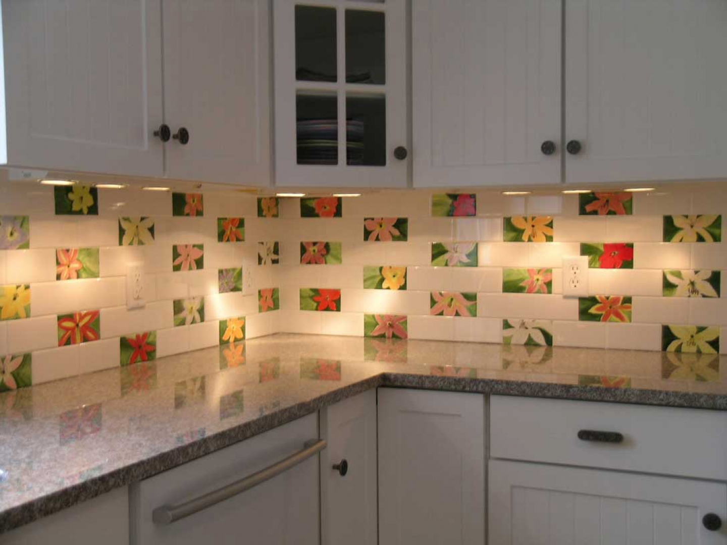 Image of: kitchen backsplash ideas 2015