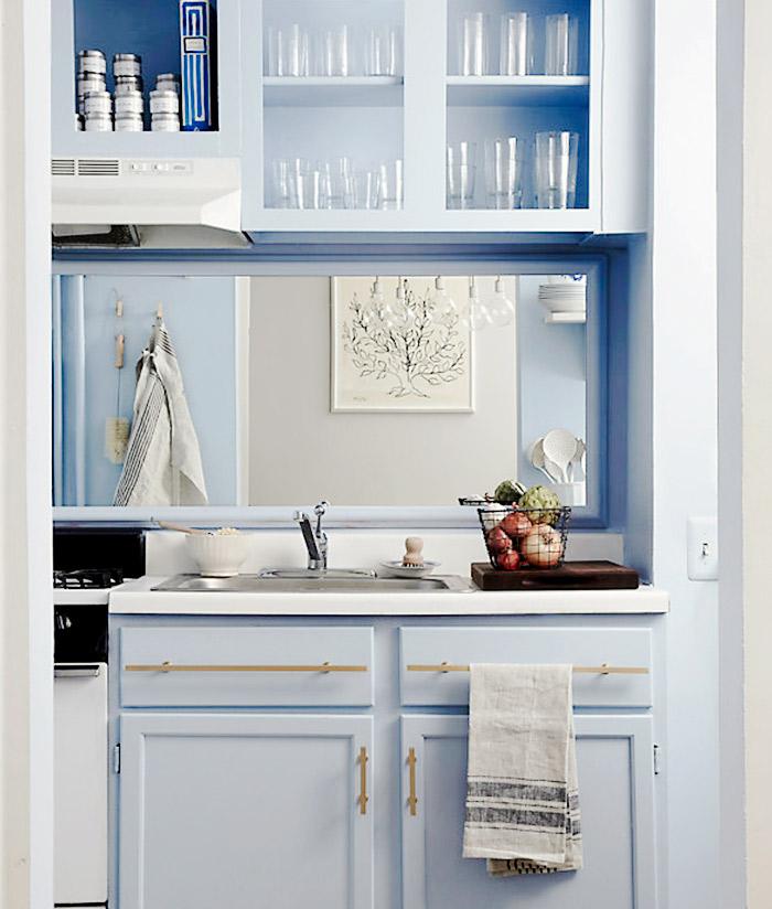 Image of: kitchen decorating hacks