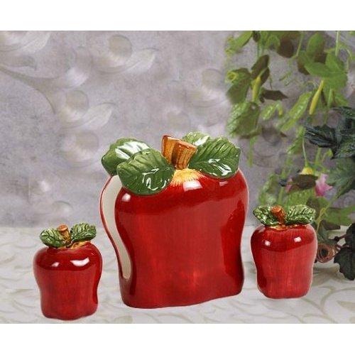 Image of: kitchen decoration apple