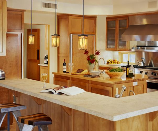 Image of: kitchen decoration items