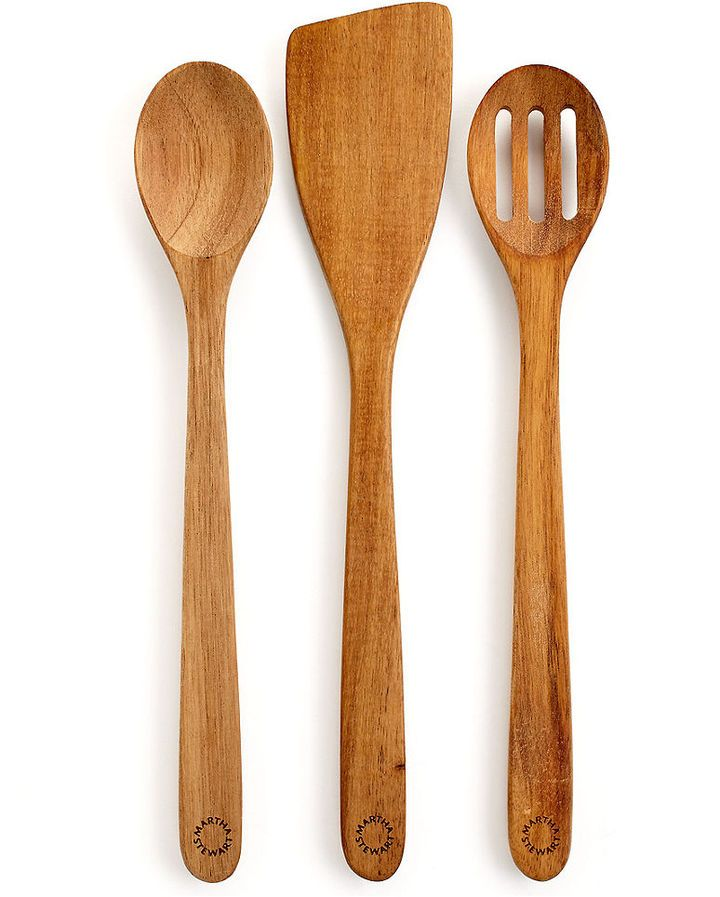 Image of: martha stewart kitchen utensils
