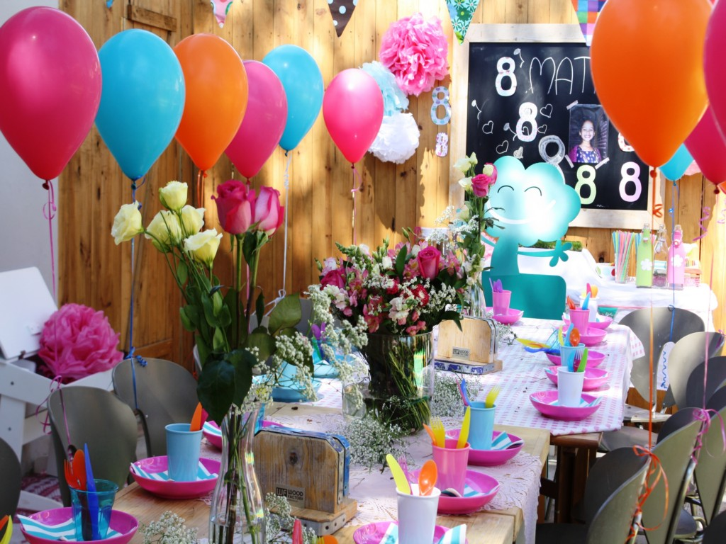 Image of: mexican themed party decorations