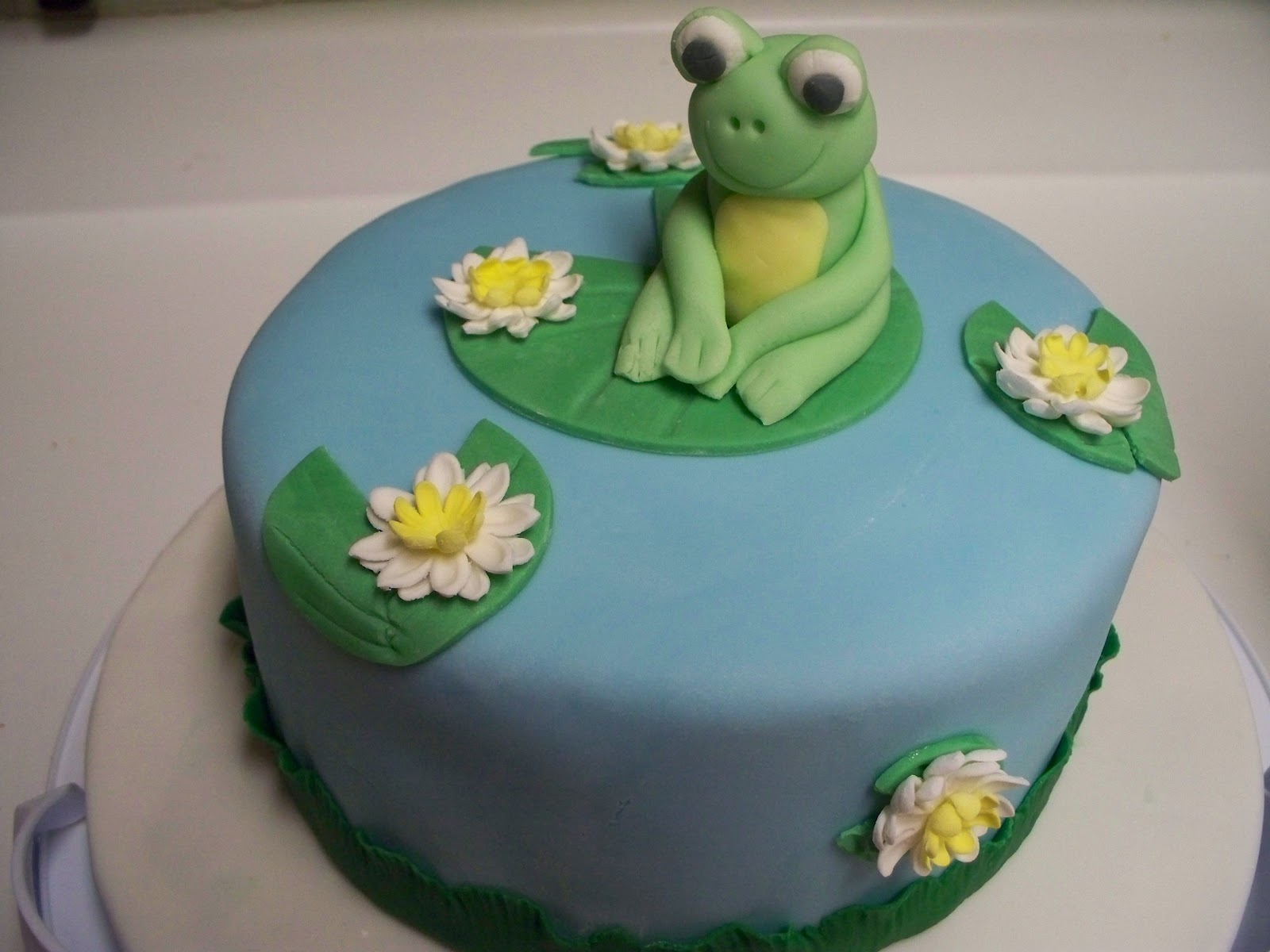 Image of: michael cake decorating class
