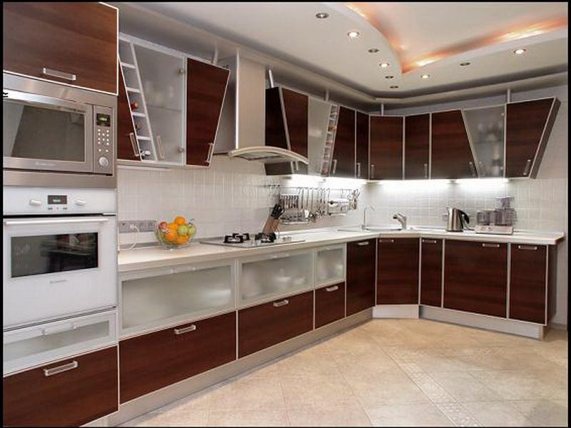 Image of: modern kitchen backsplash designs