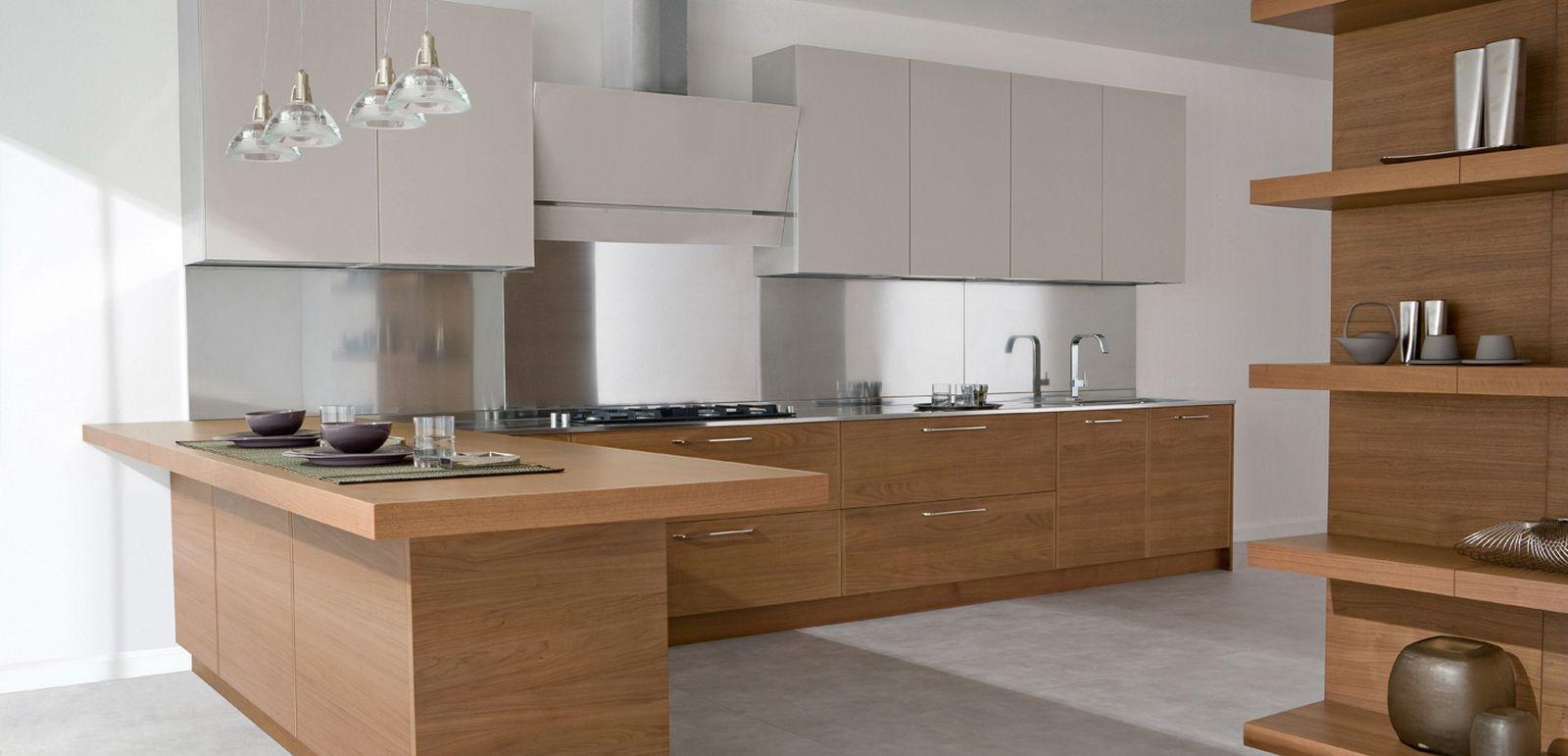 modern retro kitchen ideas