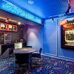 movie themed room decor
