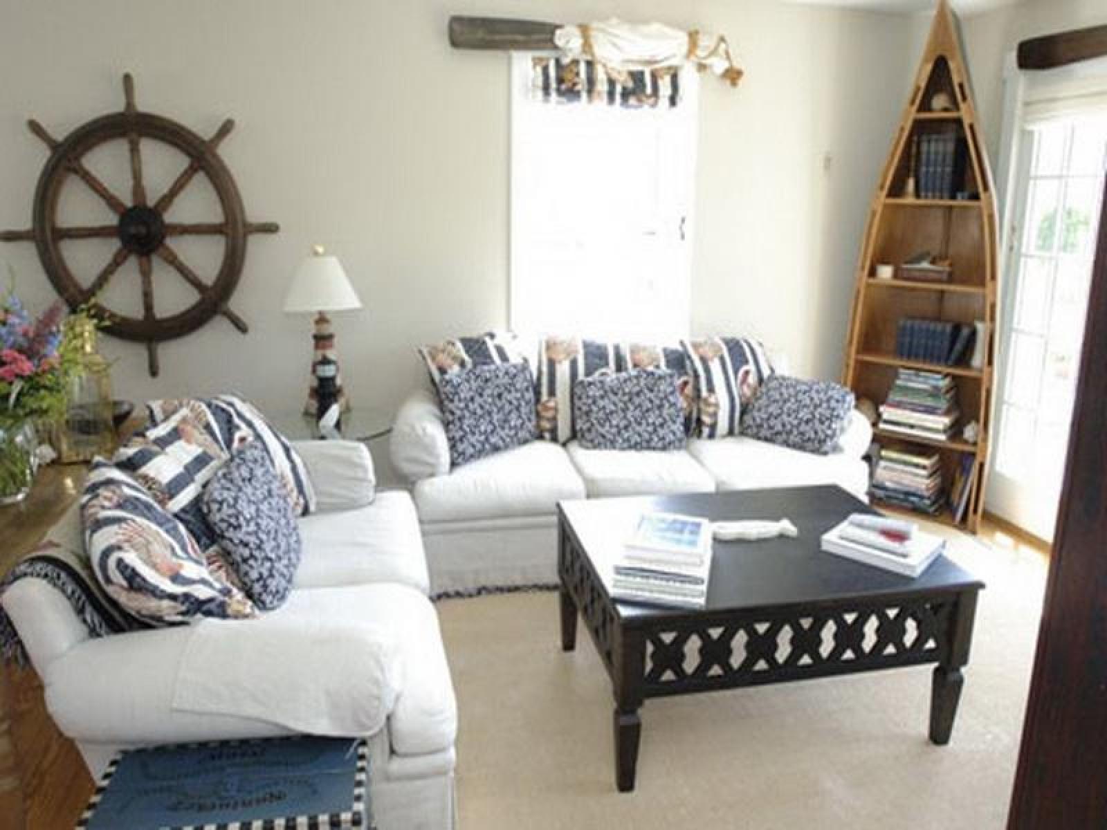 Image of: nautical home decor