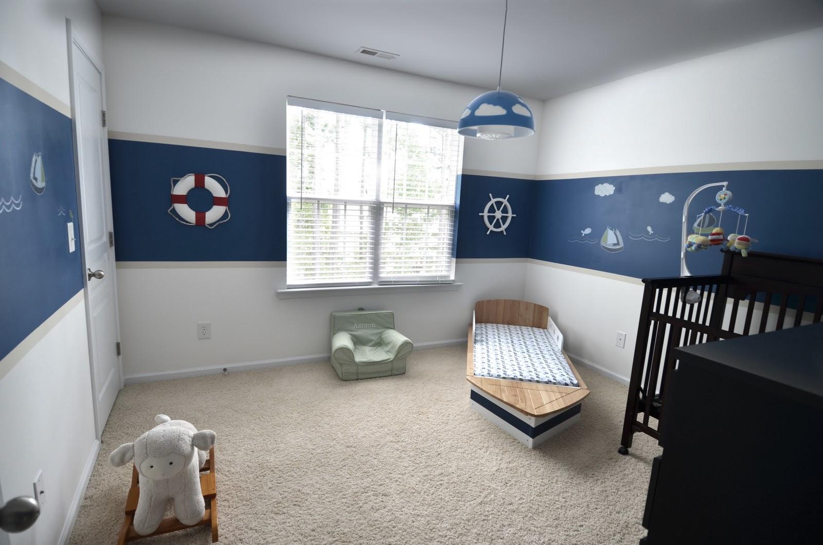 Nautical Themed Home Decor Icmt Set