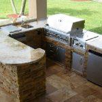 outdoor kitchens plans diy