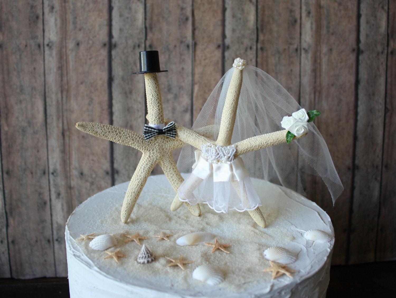 plastic starfish decorations