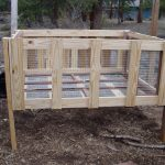 rabbit hutch plans diy