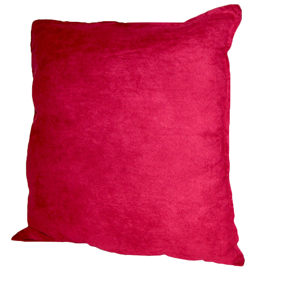 Image of: red pillows decorative