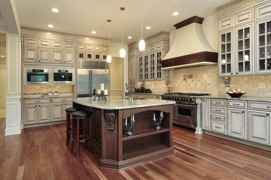 retro kitchen renovation ideas