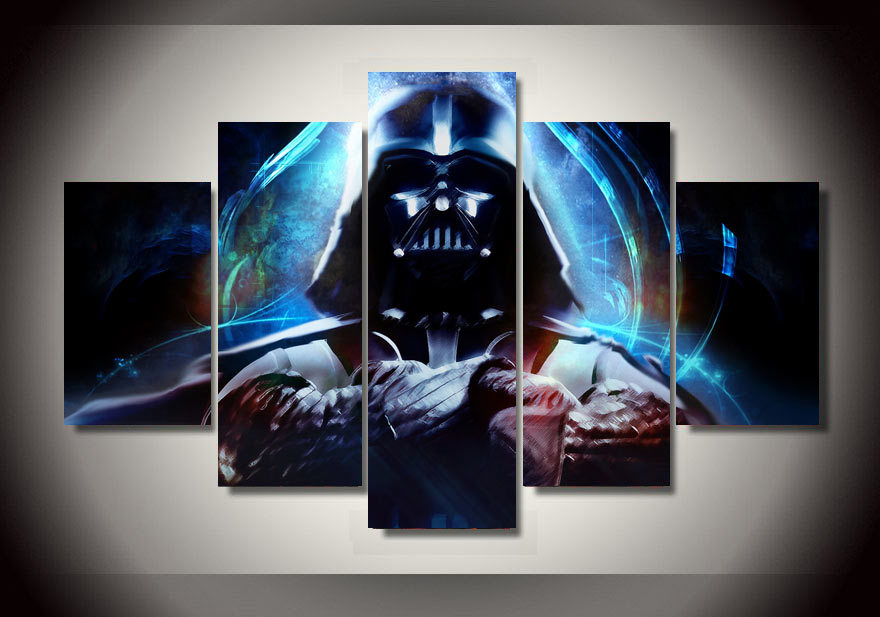 Image of: star wars decor