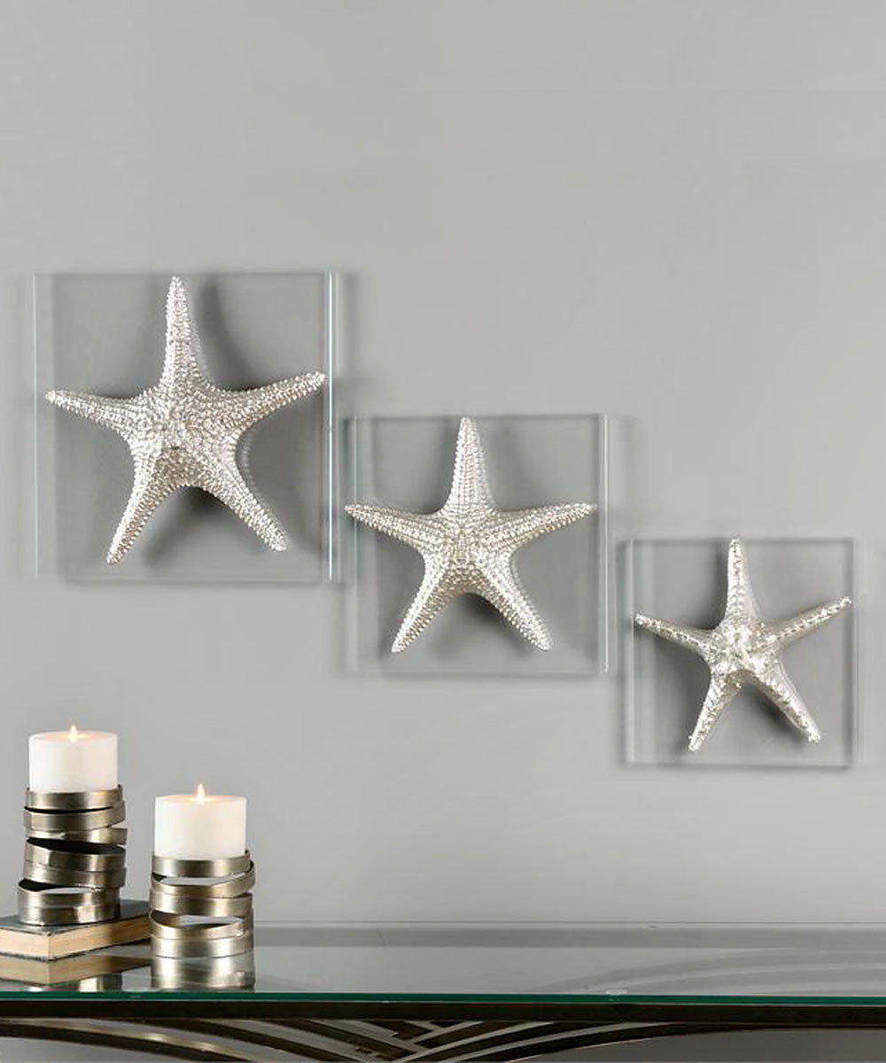Image of: starfish decor