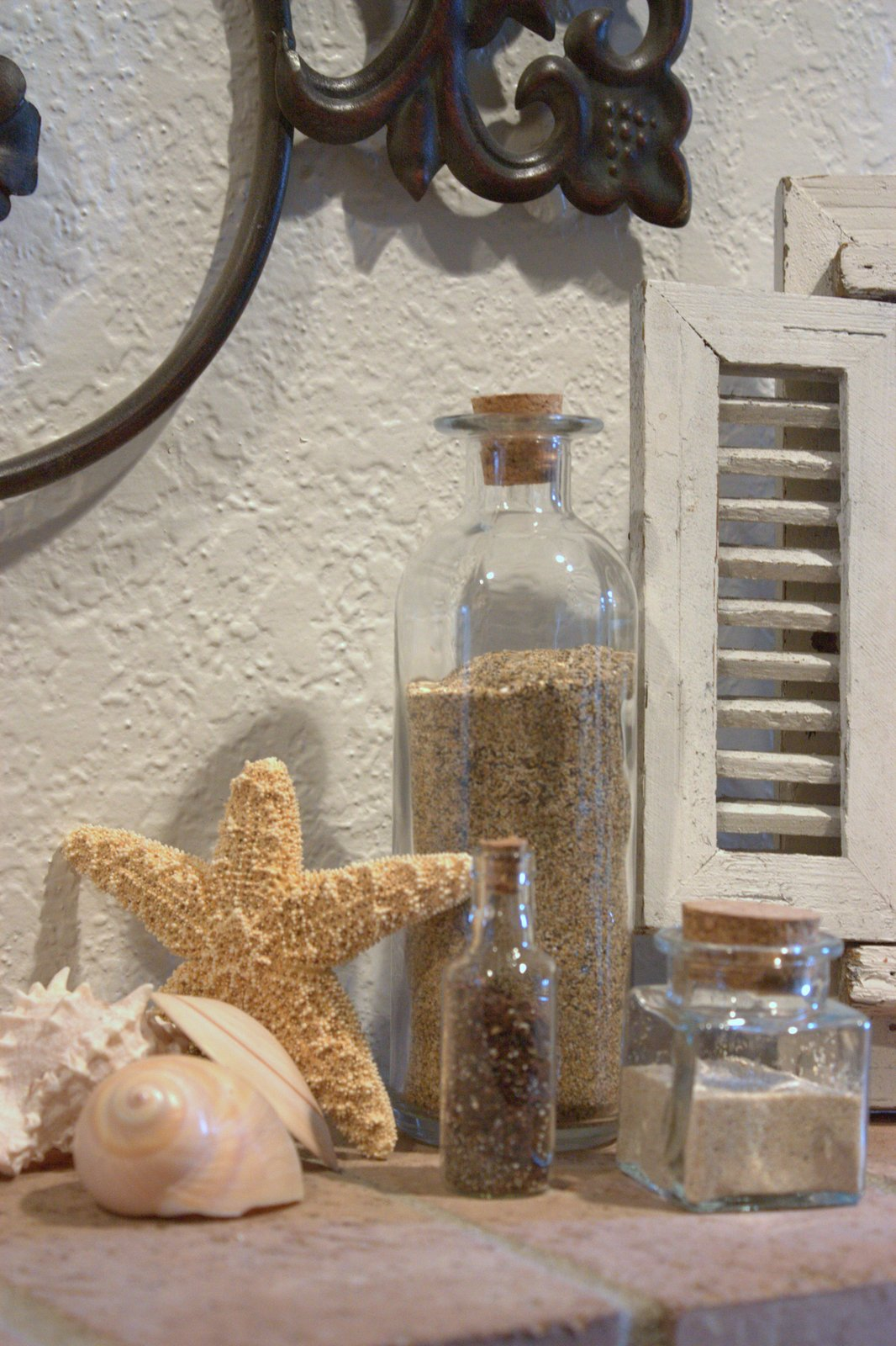 Image of: starfish decoration ideas