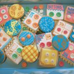 sugar cookies to decorate