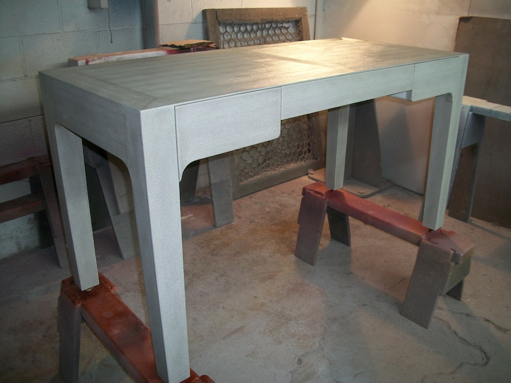 the parsons table