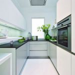 tiny kitchen design uk